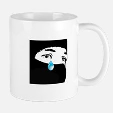 Antifa tears Mugs