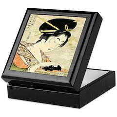 Midoriki Keepsake Box