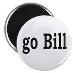 """go Bill 2.25"""" Magnet (100 pack)"""
