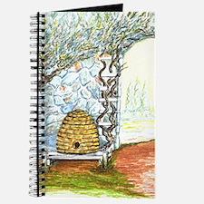 garden skep Journal