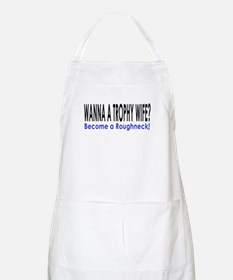 Trophy Wife Apron