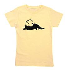 I Believe In God-Finger Print Women's T-Shirt