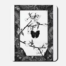 The Butterfly Mousepad