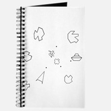 Asteroids Journal