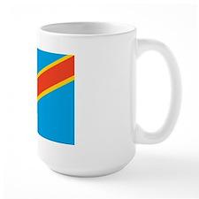 Congo, Democratic Republic of Mug