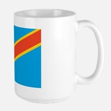 Congo, Democratic Republic of Mug