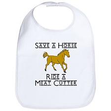 Meat Cutter Bib