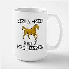 Mail Handler Mug