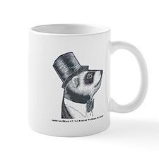 Cute Ferret Mug