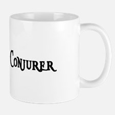 Grey Elf Conjurer Mug