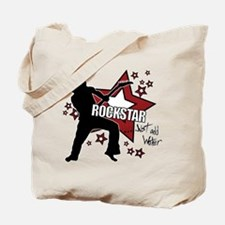 Rockstar: Just Add Water Tote Bag