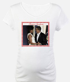 Obamas at the Inaugural Ball Shirt