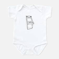 Arcade Infant Bodysuit