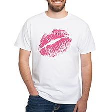 Pink Kiss Shirt