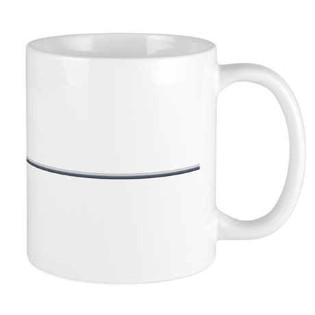 Do not resist me Mug