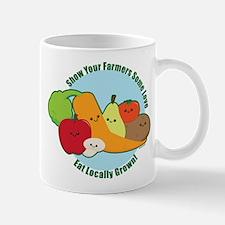 Go Local! Mug