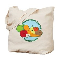 Go Local! Tote Bag