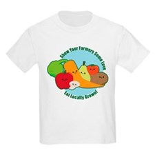 Go Local! T-Shirt