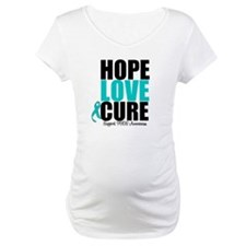 HopeLoveCure PCOS Shirt