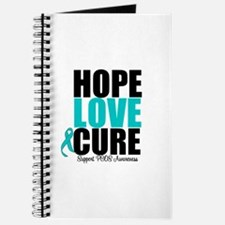 HopeLoveCure PCOS Journal