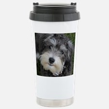 Cool Schnoodle Travel Mug