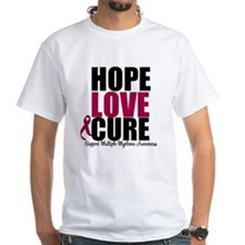 MultipleMyeloma Hope Shirt