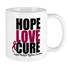 MultipleMyeloma Hope Mug