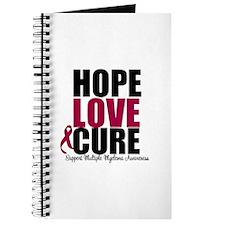 MultipleMyeloma Hope Journal