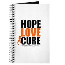 HopeLoveCure Leukemia Journal