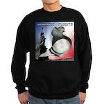 Liberty Flight Pigeon Sweatshirt (dark)