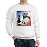Liberty Flight Pigeon Sweatshirt