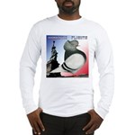 Liberty Flight Pigeon Long Sleeve T-Shirt