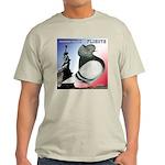 Liberty Flight Pigeon Light T-Shirt