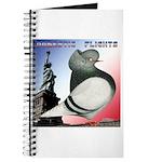 Liberty Flight Pigeon Journal