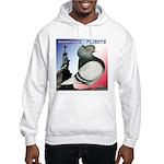 Liberty Flight Pigeon Hooded Sweatshirt