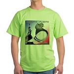 Liberty Flight Pigeon Green T-Shirt