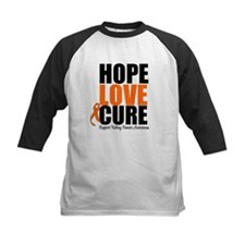 Kidney Cancer HopeLoveCure Tee