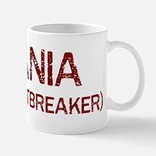 Shania the heartbreaker Mug