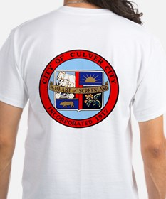 Culver City California Shirt