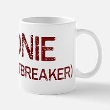 Sydnie the heartbreaker Mug