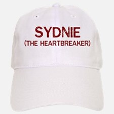 Sydnie the heartbreaker Baseball Baseball Cap