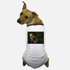 Barak Obama Dog T-Shirt