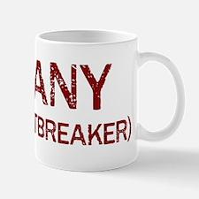 Melany the heartbreaker Mug