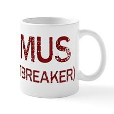 Maximus the heartbreaker Mug