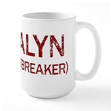 Madalyn the heartbreaker Mug
