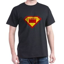 Super Star South Dakota T-Shirt