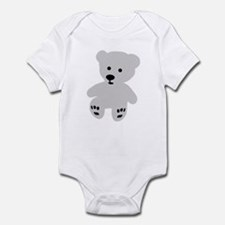 Ice Polar Bear Infant Bodysuit