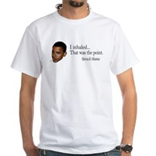 Funny I inhaled Shirt