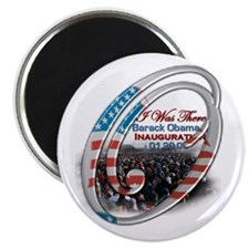 """I Was There - 2.25"""" Magnet (10 pack)"""