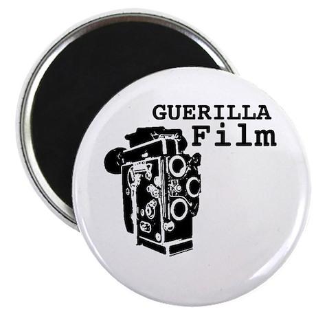 Guerilla Film Magnet